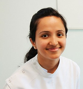Dr Ammu Ruby mooroolbark dentist