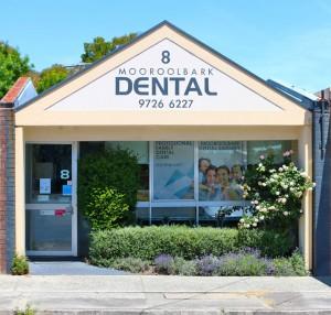 mooroolbark dentist clinic