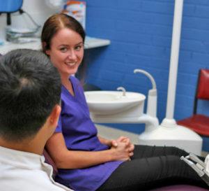 mooroolbark dentist check up