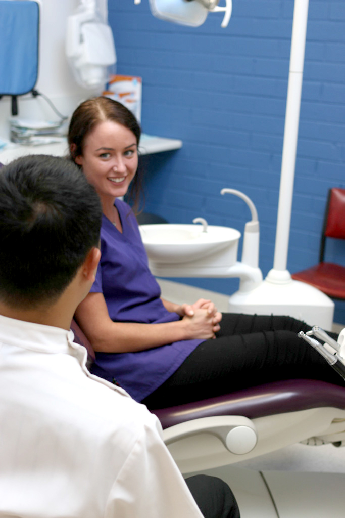 mooroolbark dentist teeth check up