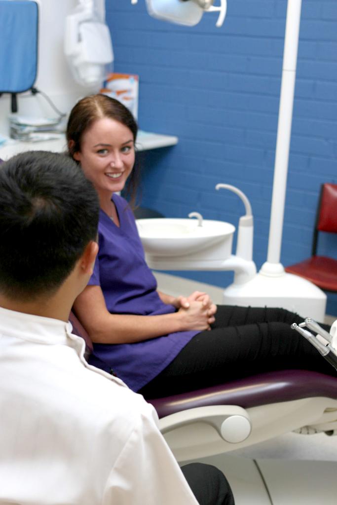 mooroolbark dentist teeth check up