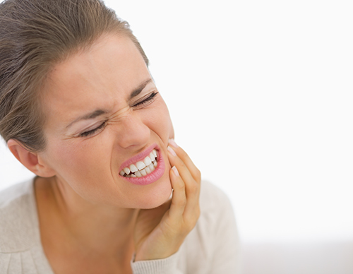 Toothache Treatment, Stop Tooth Pain
