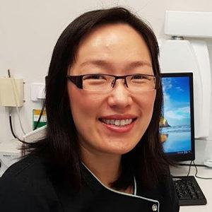 Evelyn Li Dentist